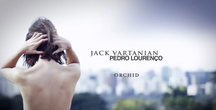 JACK VARTANIAN | ORCHID COLLECTION