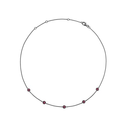 choker-charm-18k-white-gold-black-rhodium-rubies