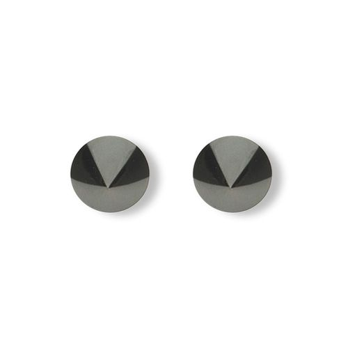 spike-earring-white-gold-with-black-rhodium