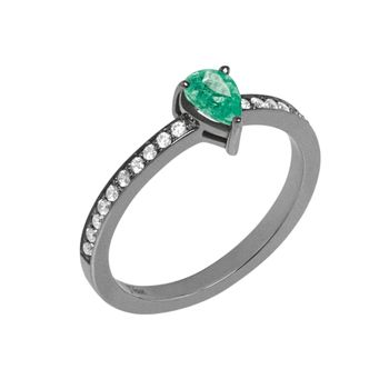 anel-rodio-negro-line-drop-esmeralda-life-style