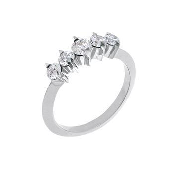 anel-ouro-branco-diamond-spike-diamante-life-style