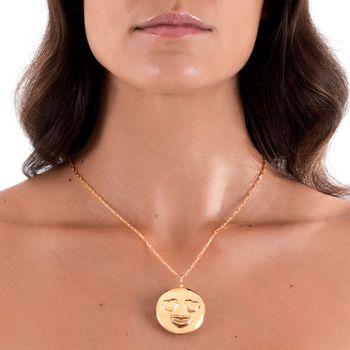 pingente-apaixonado-prata-ouro-amarelo-g-modelo