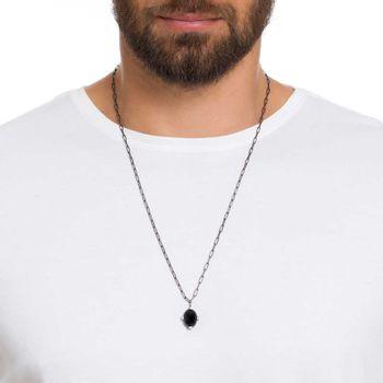 pingente-oval-prata-com-banho-de-rodio-negro-e-agata-negra-modelo