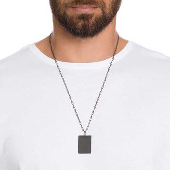 pingente-chapa-personalizavel-prata-com-banho-de-rodio-negro-modelo