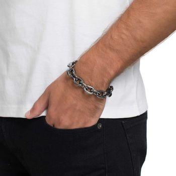 pulseira-chain-jv-man-ii-prata-com-banho-de-rodio-negro-modelo
