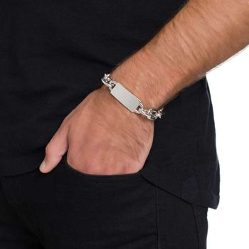 pulseira-chain-fosca-jv-man-ii-com-chapa-personalizavel-prata-com-banho-de-rodio-branco-modelo