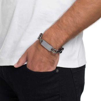 pulseira-chain-fosca-jv-man-ii-com-chapa-personalizavel-prata-com-banho-de-rodio-negro-modelo