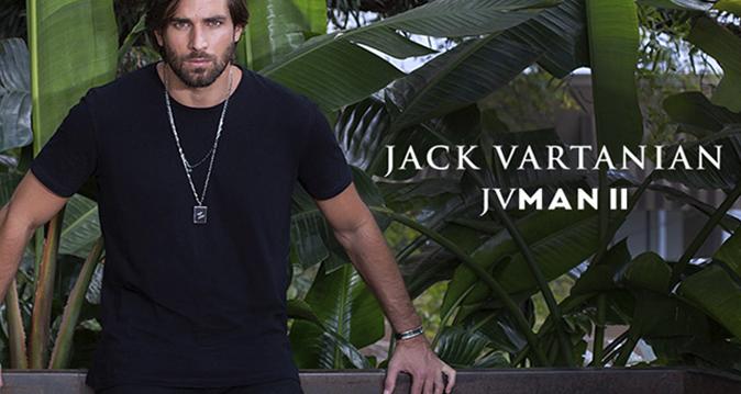 JV Man II